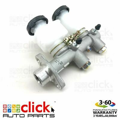 Brake Master Cylinder Nissan Datsun 120Y (Models With Out A Mastervac) 3/1974-76