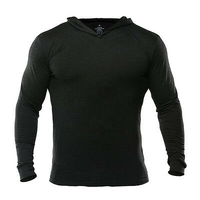 Gym Hoodies Bodybuilding Fitness Workout Muscle Clothing Long Sleeve T-shirts