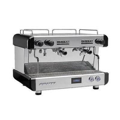 Boema C100  Commercial Coffee Machine 1,2,3 Group Available