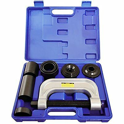 New Astro 7865 Ball Joint Service Tool Kit with 4-wheel Drive Adapters
