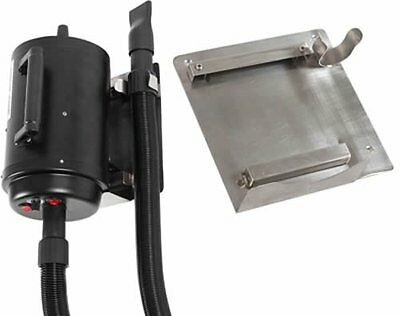 TD-9012 Wall Bracket for Single motor Blaster Dryer