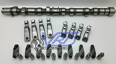 Vauxhall Antara 2.0 Cdti New Full Camshaft Kit Z20 Z20Dm