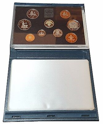 1992 Royal Mint United Kingdom Proof Coin Collection