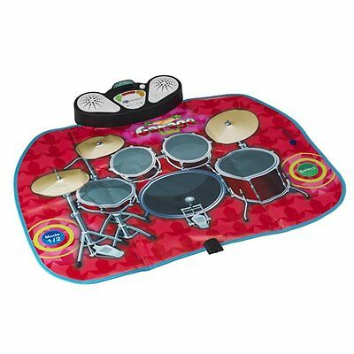GUT: itsImagical 58619 - Mp3 Drum Garageband, Schlagzeug-Musikdecke