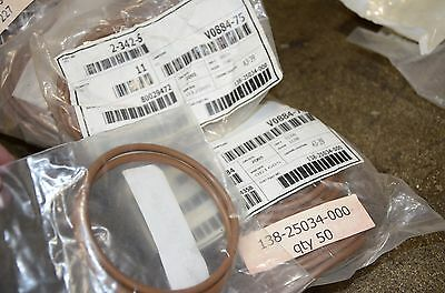 Parker Hannifin O-Ring ORing 10 Count Lot 2-342-S 2-342 VO884-75 NEW