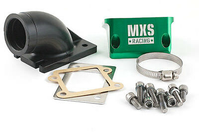 MXS Racing Einlasssystem Big Valve Kit MXS Racing Minarelli stehend