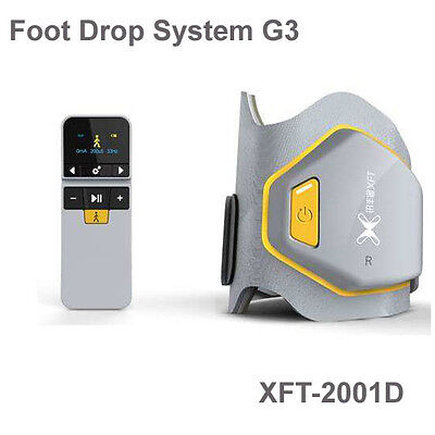 XFT-2001D Foot Drop System G3 FES Walking Assistant Mobility Helper XFT-2001 CE