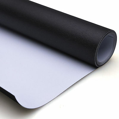 """100"""" 16:9 Matte White Projector Projection Screen Material Fabric DIY 86"""" x 49"""""""