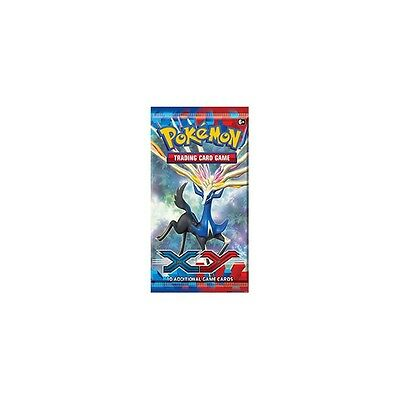 POKEMON XY BASE SET * Booster Pack x1