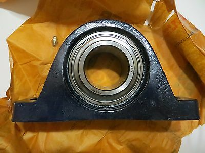 "Pillow block 1050-1.15/16G  , 1.15/16"" inch bore, RHP bearing made in England"