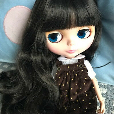 """Takara 12/"""" Neo Blythe Joint Body Nude Doll from Factory TBY238"""