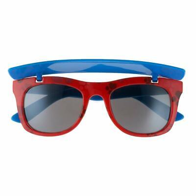 Paw Patrol Little Boys Blue Sunglasses 100% UV Protection Kids Childrens Gift
