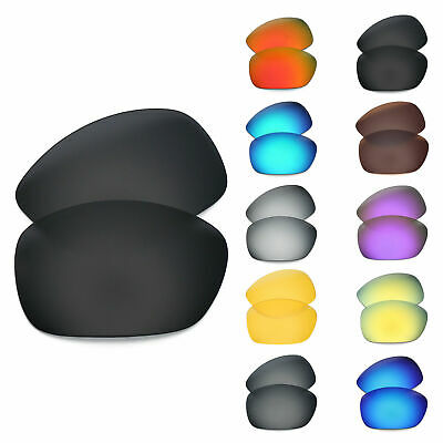 RawD Polarized Replacement Lenses for-Oakley Ten-X - Sunglass