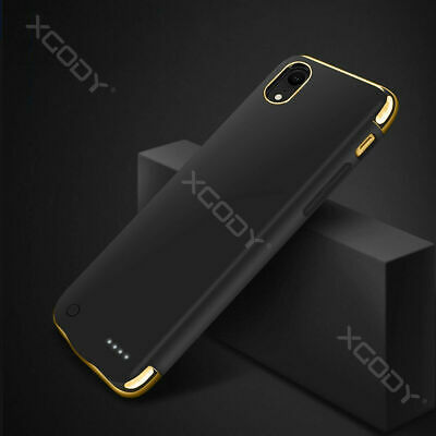 Ultra-Thin Battery External Power Charger Charging Case Cover For iPhone 6 6s