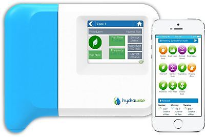 Hydrawise 12 Station Wi-Fi Pro Outdoor Irrigation Controller