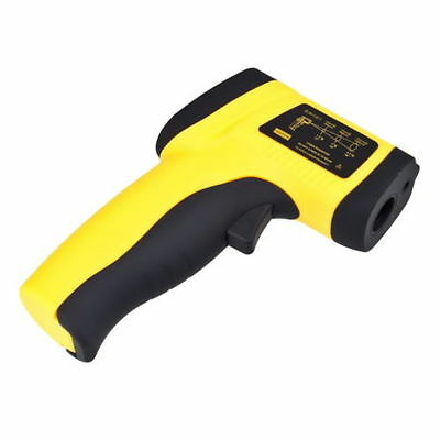 AU STOCK -50~550 Celsius Digital Infrared IR Thermometer Temperature Laser Gun ~