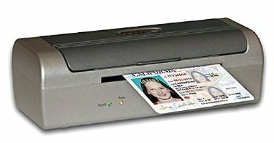 Duplex Driver License Scanner and Reader (w/ Scan-ID)