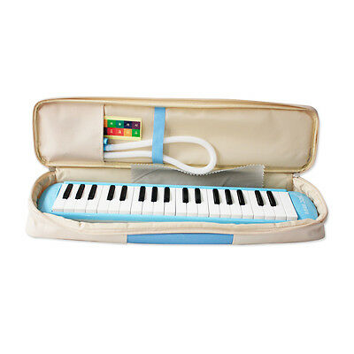 Youngchang 37 Piano Keys Students Melodica YM-NK37 Made in Korea Melodion Blue
