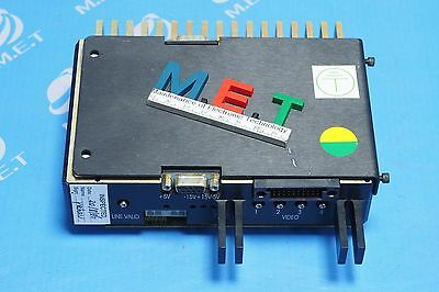 ORBOTECH LVDS ADAPTER 0312437 DALSA IT P1 0307681 LVDS ADAPT Expedited shipping