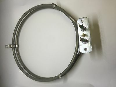 GENUINE FAN FORCED  OVEN ELEMENT BLANCO OMEGA 2300W EGO p/n 20.41212.000  0316
