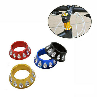 MTB Bicycle Road Bike 28.6mm (1-1/8) Conical Tapered Taper Stem Headset Spacer