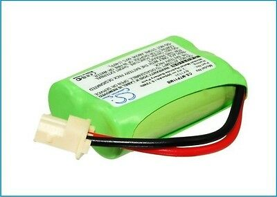 Cameron SinoBY1131 Battery for Baby Monitor MOTOROLA MBP11