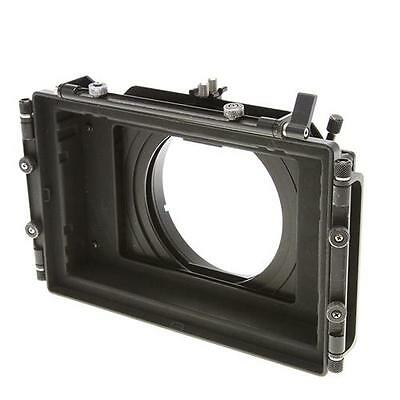 Arri MMB-2 Double 4x5.65 LWS Mattebox Kit