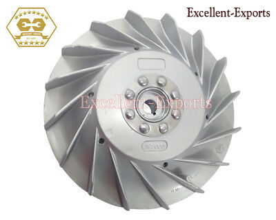 Vespa PX125 PX150 LML Flywheel Magneto Rotor 12 Volt Kick Start New P8075