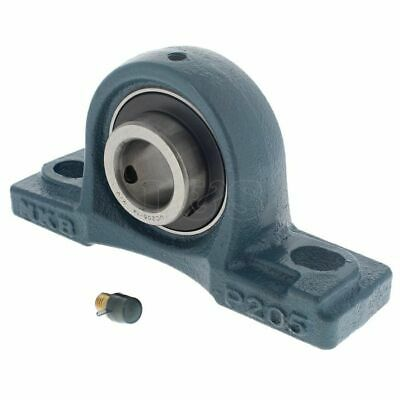 Bearing Block for Belle MPC 300 & Minipac 300 Plate Compactor - 12.0.022