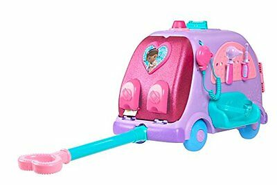 AKZEPTABEL: Doc McStuffins Mobile Cart by Just Play