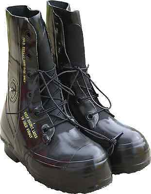 U.S. MILITARY MICKEY MOUSE Extreme Cold Temperature Boots, BATA BRAND, UNUSED