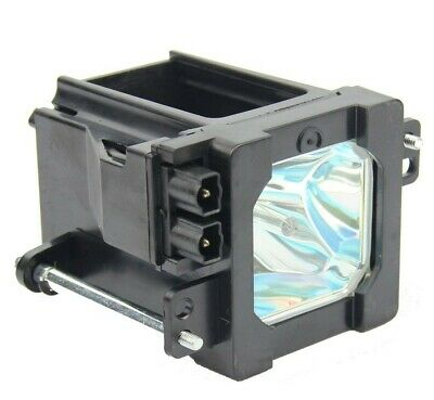JVC BHL-5105-S Philips Replacement TV Lamp with Housing
