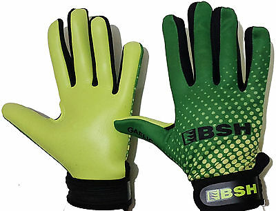 High Quality Gaelic football Adult Gloves:Different Colours and Sizes