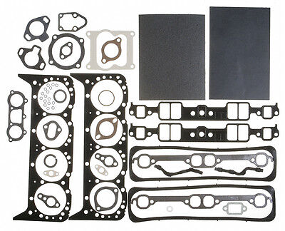 Mahle Head Gasket Set for Mercruiser Marine Chevy 305 5.0 center bolt VC