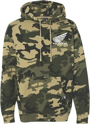 Factory Effex Honda Hoody All Sizes