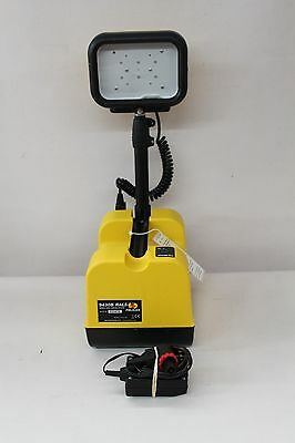 Pelican 9430B Remote Area Lighting System (RALS) LED Head Yellow