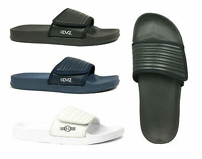 Wholesale Lot 36 pairs Men's Basic Slides Sandals Gym, House, Comfort Walking