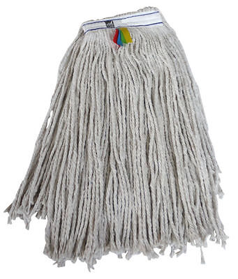 10 x 12oz Kentucky Mop Head Industrial Commercial Floor Cleaning Supplies