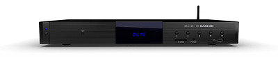 Base 3D Media Player 3.5'' HDD Dune HD WiFi Powerfull High Quality Image & Sound