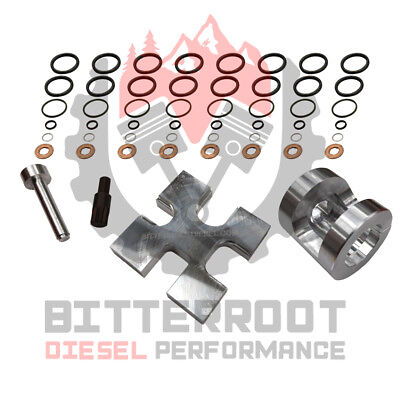 2004-2006 6.6 Duramax LLY Complete Injector Rebuild Kit