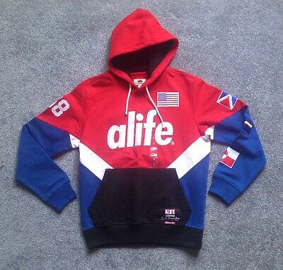 Vintage Alife Hoodie Size Small Supreme Brand New Without Tags Never Worn NYC