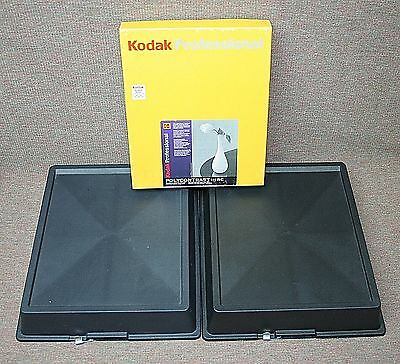 132 Sheets 8x10 Kodak Professional Polycontrast III RC F Glossy B&W Photo Paper