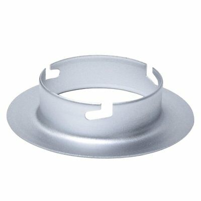 144mm Dia. Speedring Mount Flange Adapter for Comet CX / CL Studio Strobe (B)