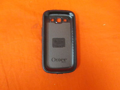 OtterBox Defender Series Case For Samsung Galaxy S III Glow Green/lake Blue 0518