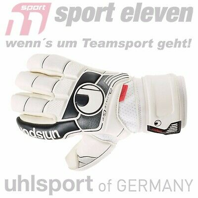 Uhlsport Torwarthandschuhe Fangmaschine Absolutgrip Finger Sorround - 100012201