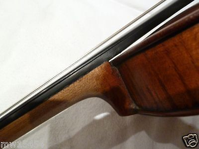 Private COLLECTION to SELL - 53: A fine old German VIOLA -  original NECK