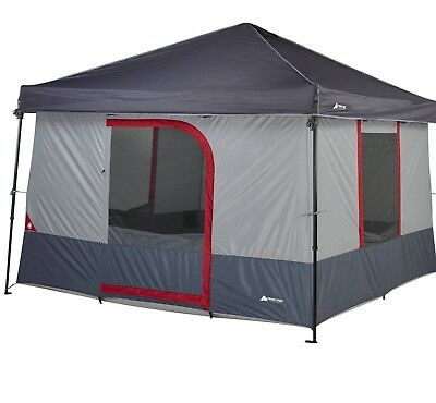 6 Person Instant Tent Room Family Outdoor Camp Base Cabin Camping Hunting Hiking