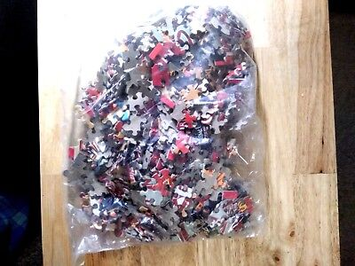 Coca-Cola Brand Canister Tin with 700 Pieces Nostalgia Jig Saw Puzzle-NEW