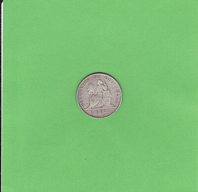Guatemala:1894H,One Real,silver,KM#166.Read below for more information.