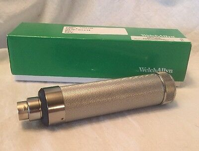 Welch Allyn Rechargeable 3.5v Handle for Desk Charger REF:71670